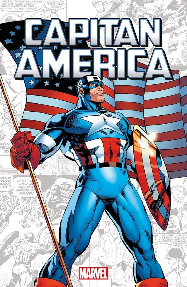 Marvel- Verse: Captain America Prevendita books