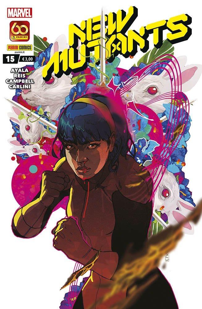 New Mutants 15 X-Men magazines