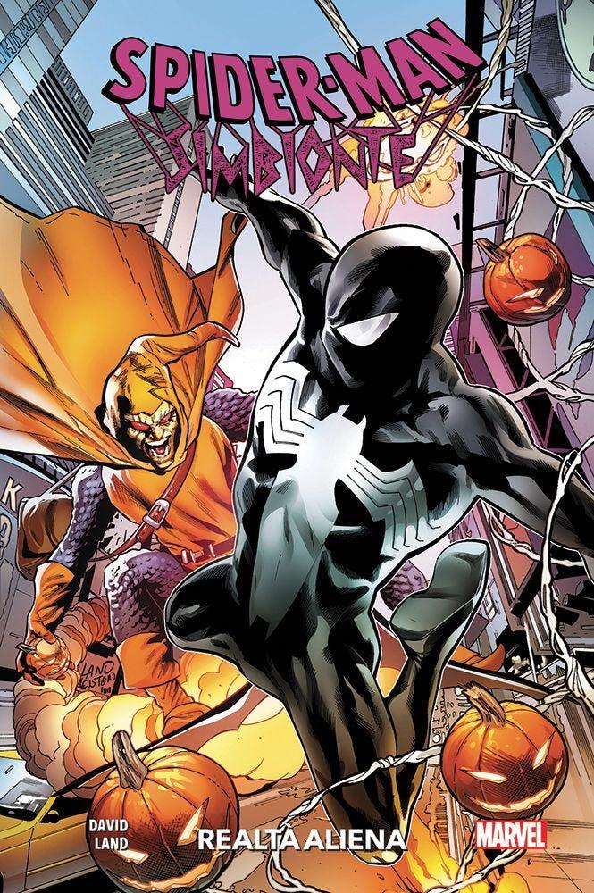 Simbionte Spider-Man 2 Raccolte in Volume magazines