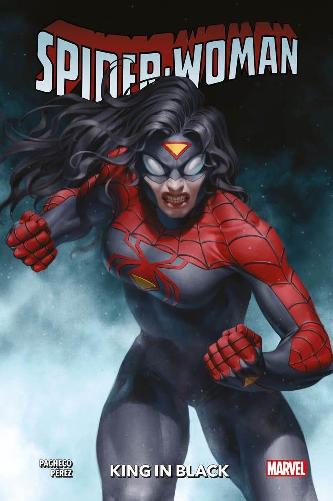 Spider-Woman 2 Raccolte in Volume magazines