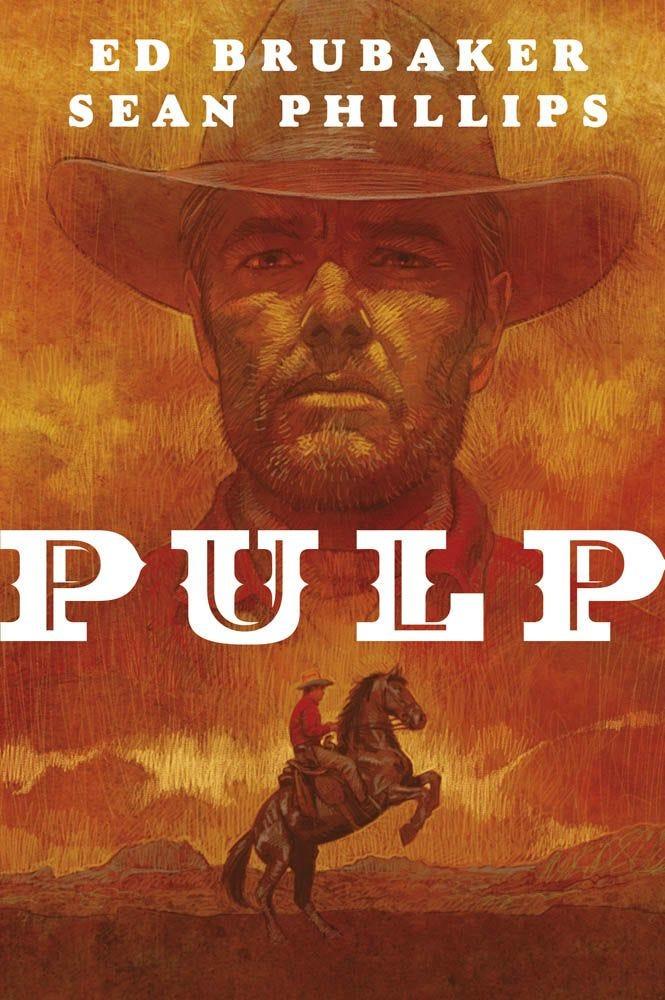 Pulp Prevendita books
