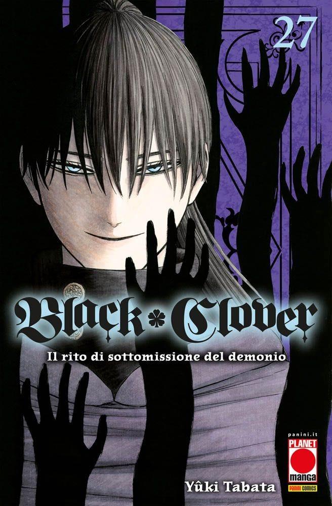 Black Clover 27 Da Cinema e Animazione magazines
