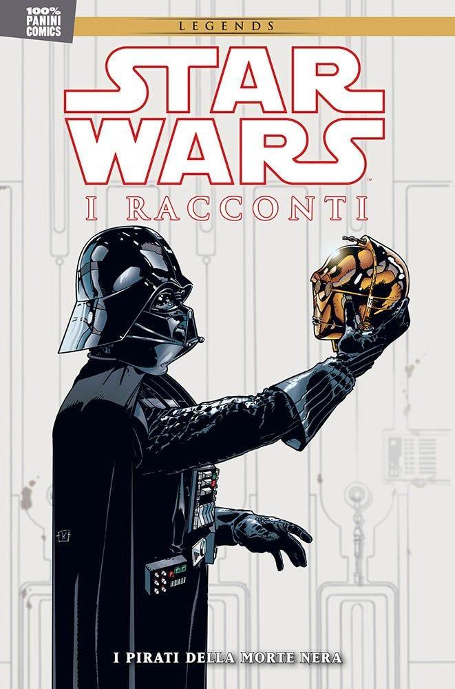 Star Wars - I Racconti 2 Sci-Fi magazines