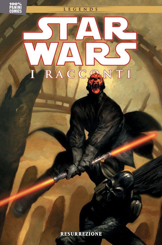 Star Wars – I Racconti 3 Sci-Fi magazines