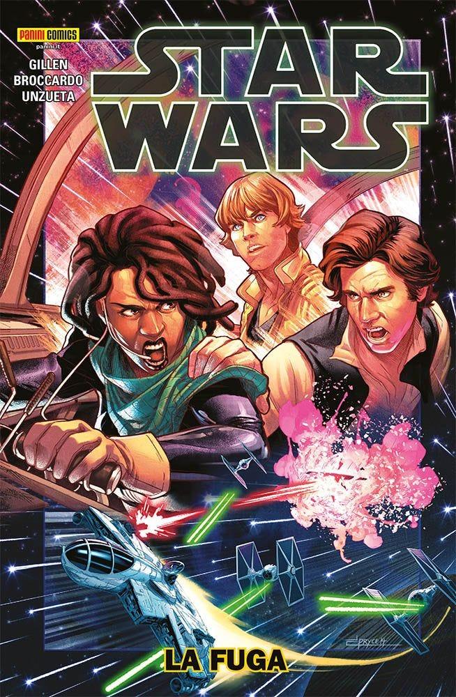 Star Wars 10  magazines