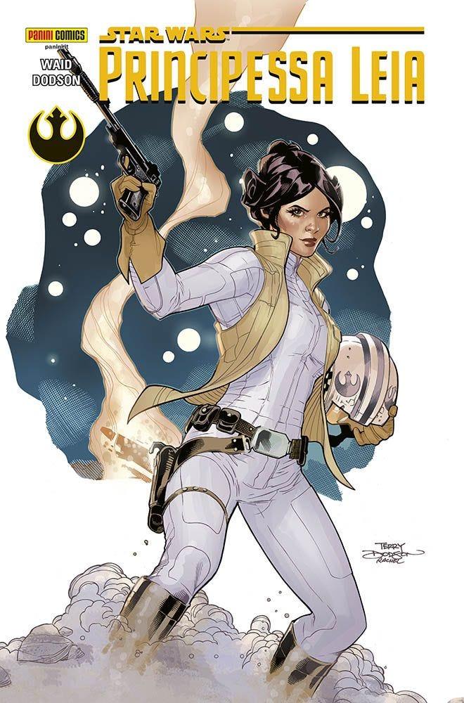 Star Wars: Principessa Leia  books