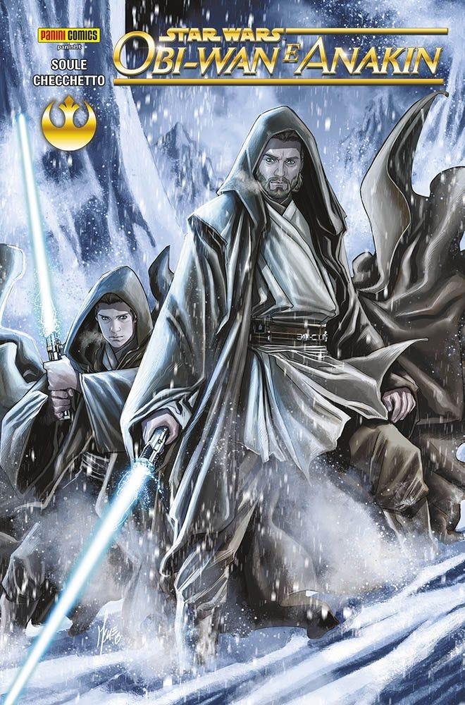 Star Wars: Obi-Wan & Anakin Prevendita magazines