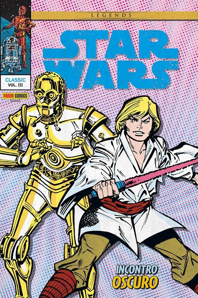 Star Wars Classic 3 Sci-Fi magazines