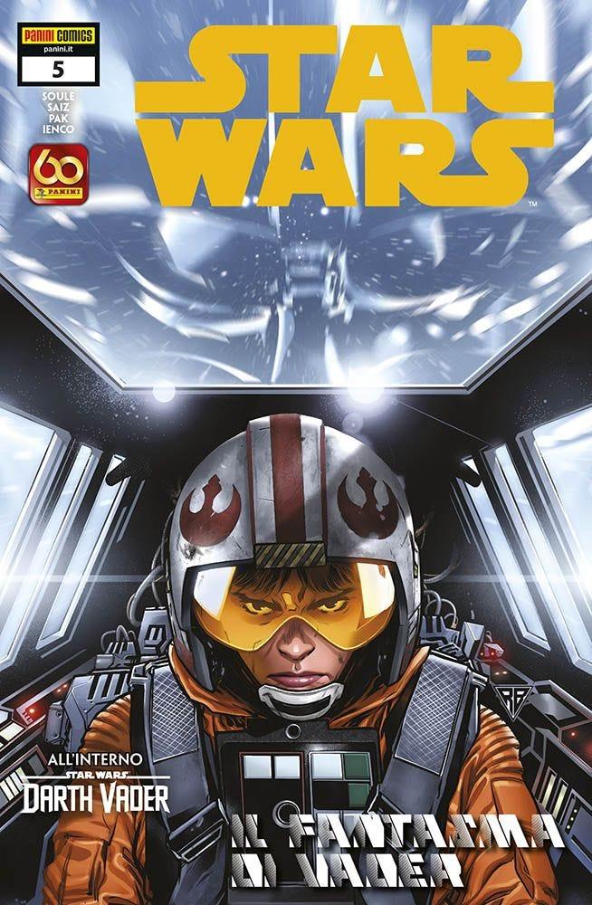 Star Wars 5 Sci-Fi magazines