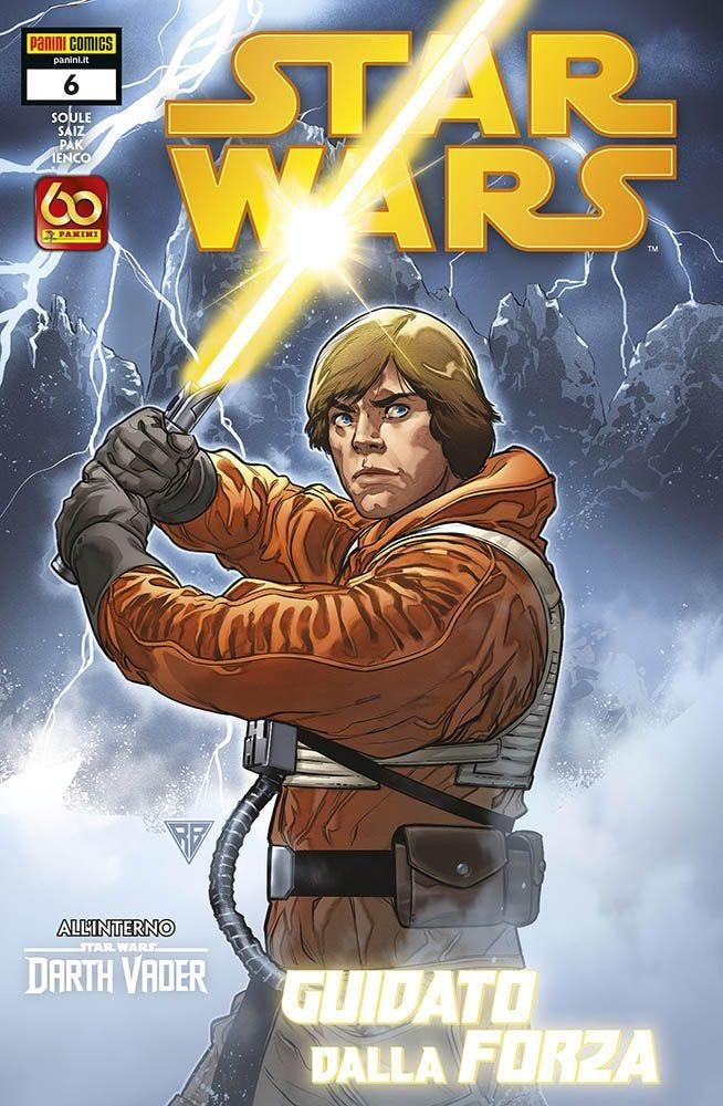 Star Wars 6 Star Wars magazines