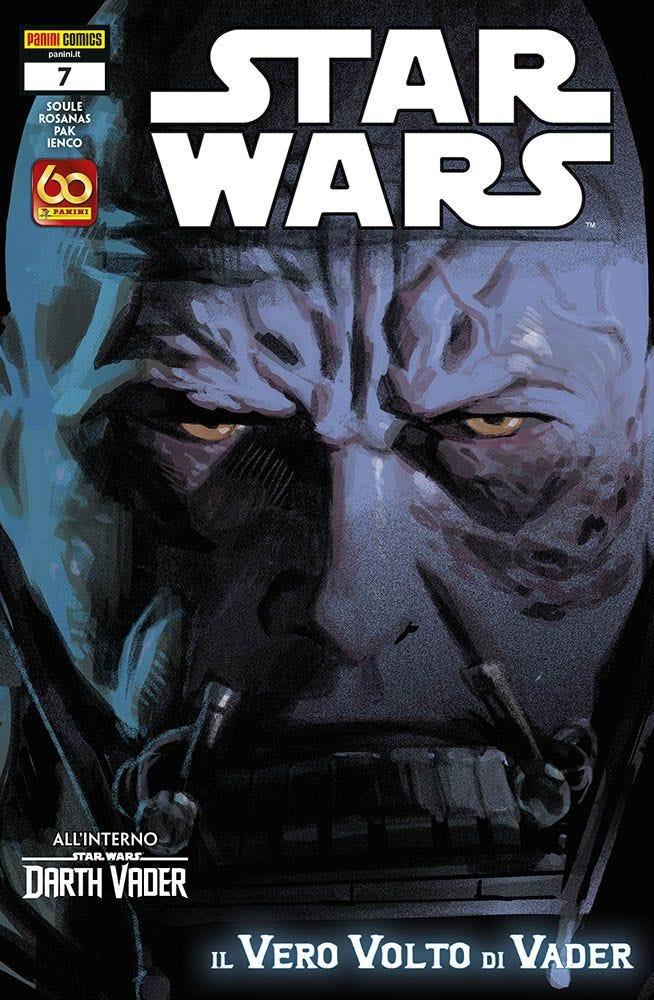 Star Wars 7 Star Wars magazines