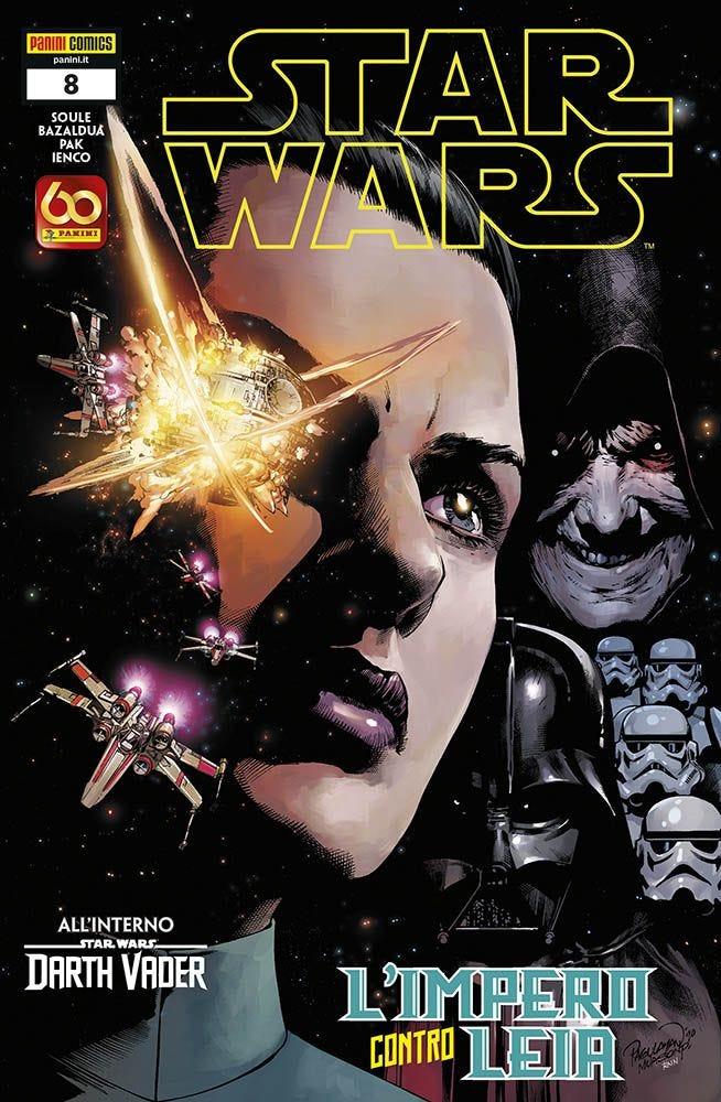 Star Wars 8 Sci-Fi magazines