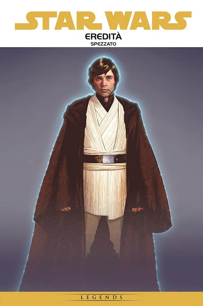 Star Wars Epic – Eredità 1 Sci-Fi magazines