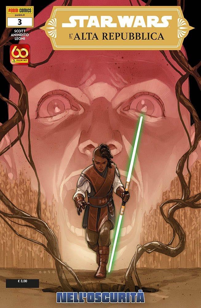Star Wars: L'Altra Repubblica 3 Star Wars books