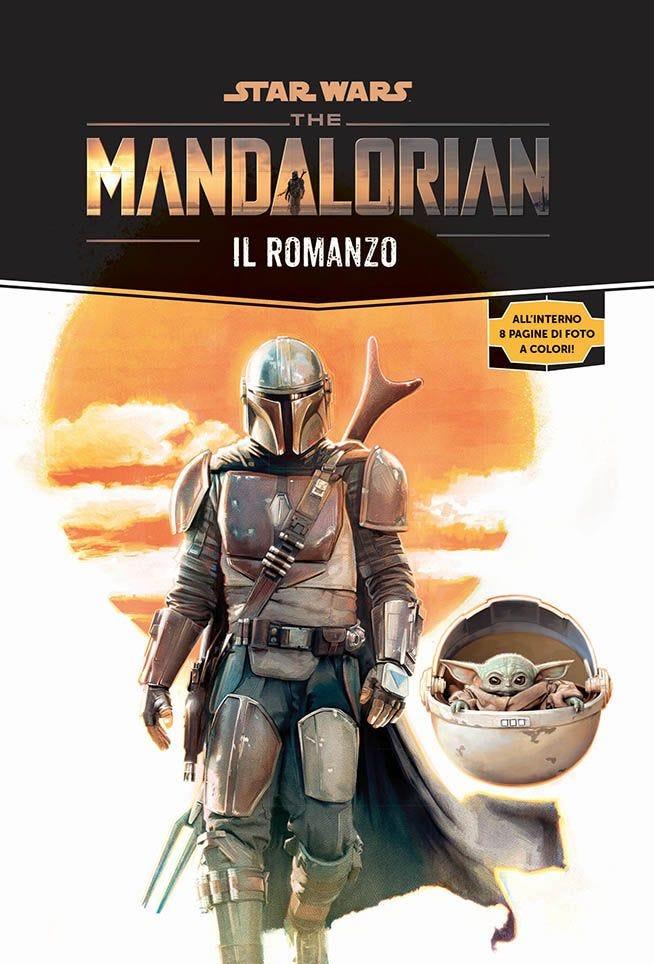 Star Wars Romanzo Cinema, Videogiochi e Serie Tv books