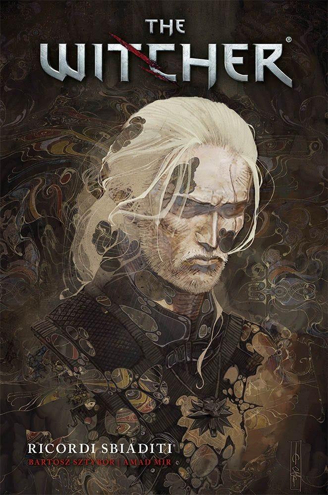 The Witcher Vol.5: Ricordi Sbiaditi Cinema, Videogiochi e Serie Tv books
