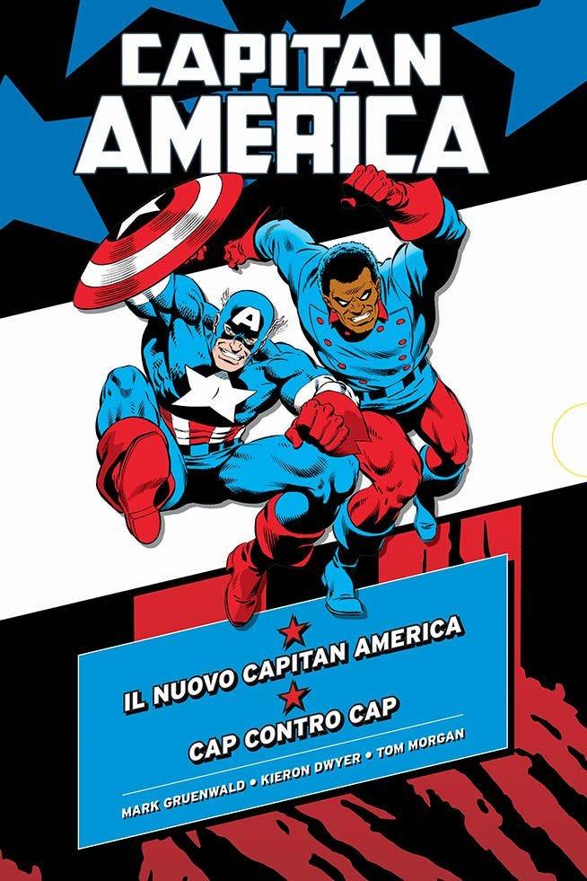 Capitan America: Il Capitano Collection – Cofanetto  books