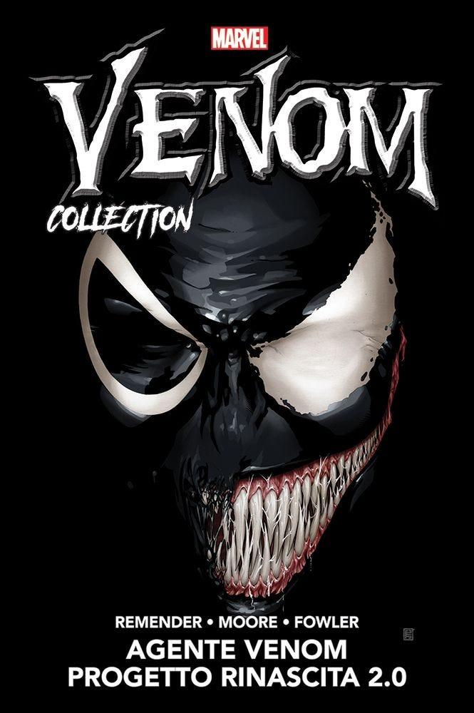 Agente Venom 1 Prevendita magazines