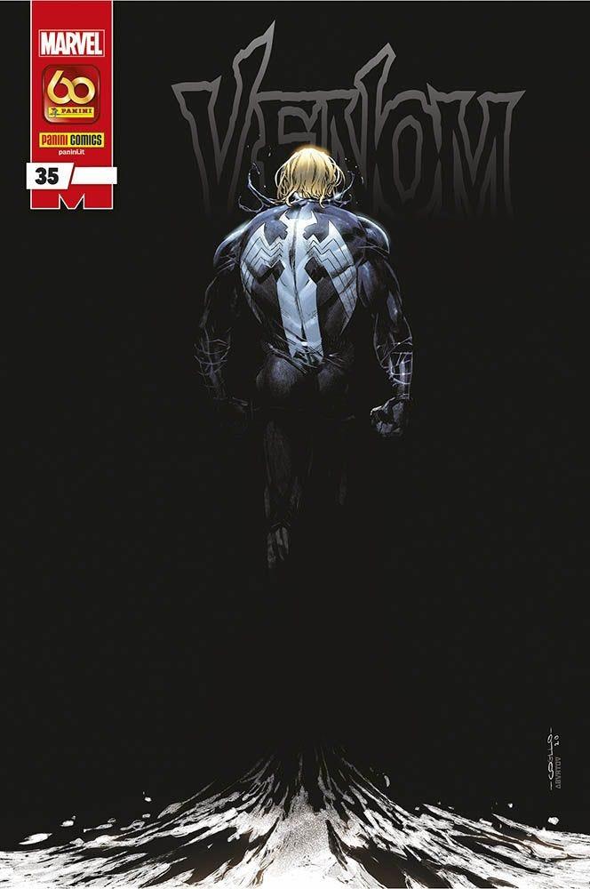 Venom 35 Venom magazines