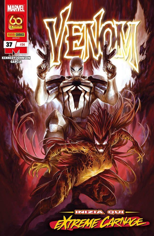 Venom 37 Venom magazines