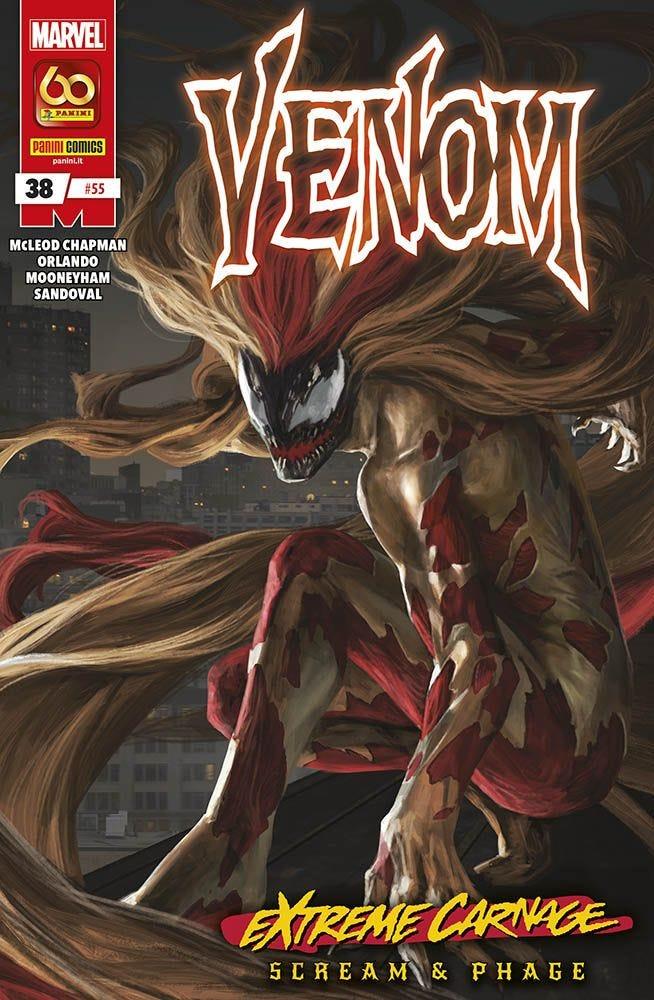 Venom 38 Venom magazines