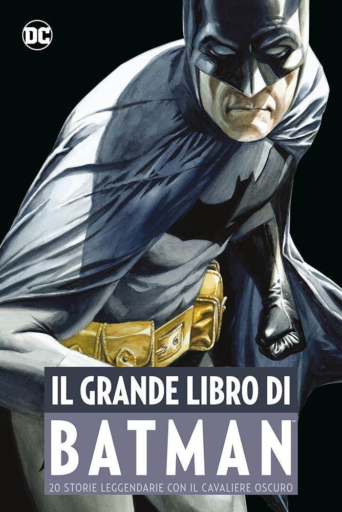 Il Grande Libro di Batman Iniziare a Leggere DC magazines