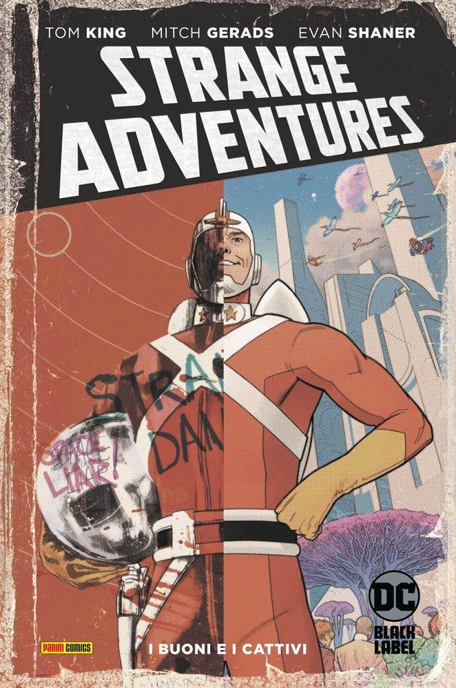 Strange Adventures 1 18app magazines