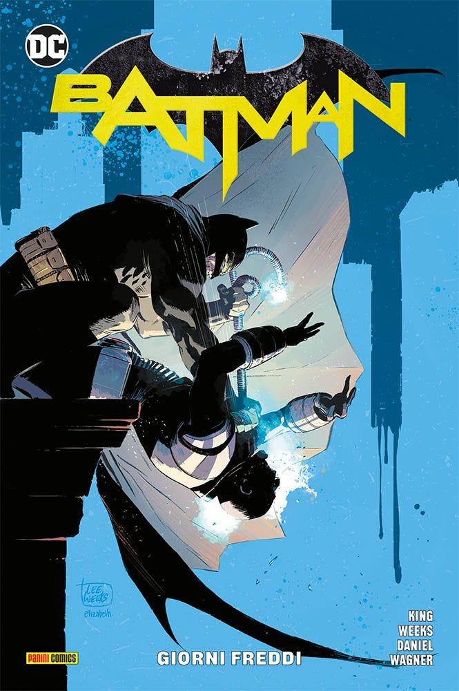 Batman 8 Batman magazines