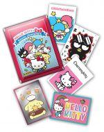Hello Kitty & Sanrio Character - Figurine mancanti