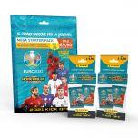 UEFA EURO 2020™ Adrenalyn XL 2021 KICK OFF - SUPER Starter Pack
