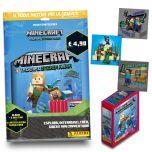 Special Pack Minecraft Treasure