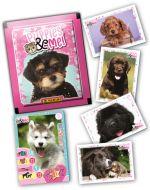 PUPPIES & ME blog - cards mancanti