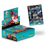 UEFA EURO 2020™ Adrenalyn XL 2021 KICK OFF - Box da 24 bustine + Limited Edition FLORENZI