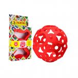 Pallone giocattolo montabile Panini Foooty