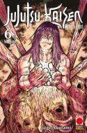 Jujutsu Kaisen – Sorcery Fight 6