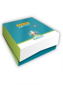 UEFA EURO 2020™ PANINI INSTANT – COLLECTOR'S BOX – COLLEZIONE COMPLETA
