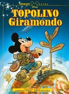 TOPOLINO EXTRA N.6 - TOPOLINO GIRAMONDO