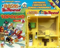 SUPER TOPOLINO N.3409 - DEPOSITO PAPERONE 3