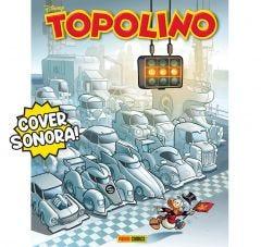 TOPOLINO N. 3416 - VARIANT COVER SONORA
