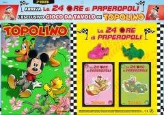 SUPER TOPOLINO N.3418 - GIOCO 3