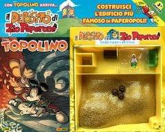 Topolino 3408 + Deposito Di Zio Paperone