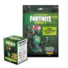 Fortnite TC Series 2 Bundle Super Starter Pack online
