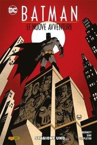 DC COLLECTION: BATMAN - LE NUOVE AVVENTURE - STAGIONE UNO (L