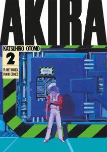 AKIRA NEW EDITION N.2