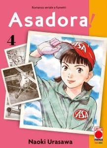 ASADORA! N.4