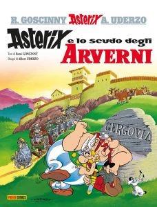 ASTERIX COLLECTION: ASTERIX E LO SCUDO DEGLI ARVERNI