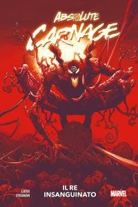 MARVEL COLLECTION: SAVAGE AVENGERS VOL. 1