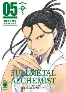FULLMETAL ALCHEMIST ULTIMATE DELUXE EDITION N.5 (ISBN)