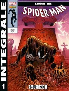 MARVEL INTEGRALE: SPIDER-MAN DI TODD MCFARLANE N. 14