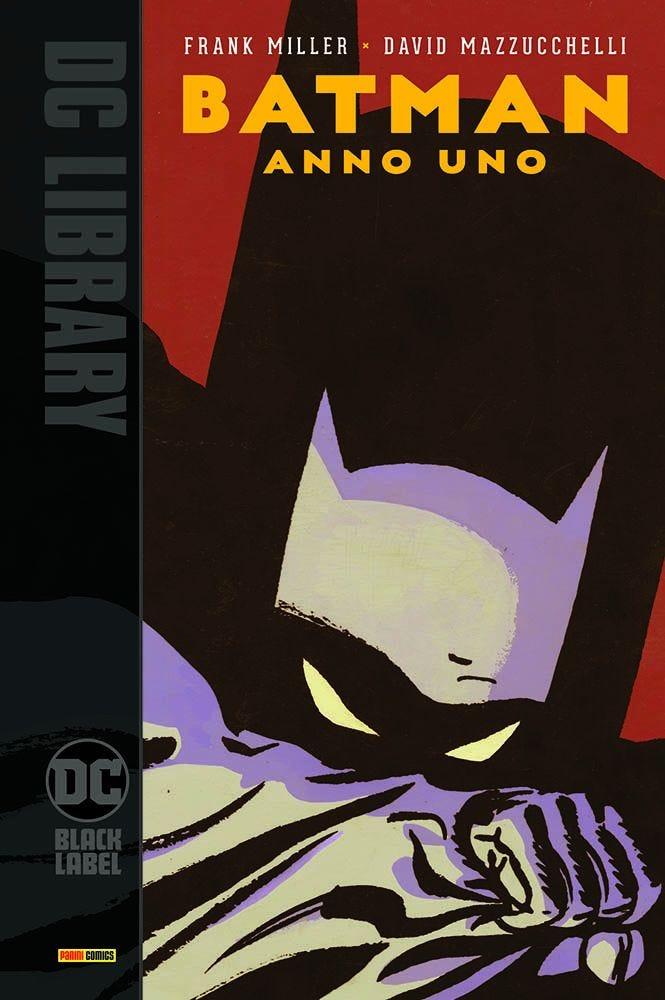 Batman DC Panini Comics